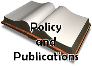 Policy and Publications